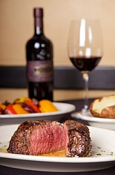 Cooking Beef Tenderloin - Now That's A Celebration!